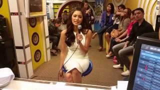 Kim Chiu on Heartbeats