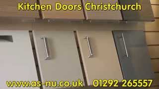 Kitchen Doors Christchurch And Kitchens Christchurch