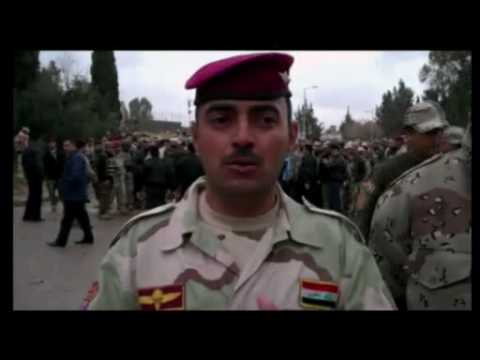 Iraqi Voices: 'A voice not being heard'