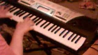 How to play fiona apple parting gift