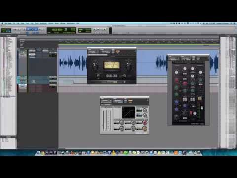 Using Compressors As Tone Machines In Your DAW - TheRecordingRevolution.com