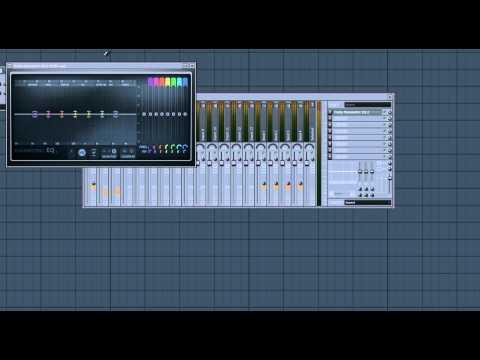 Layering Kicks the Easy Way in Fl Studio
