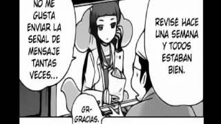the world god only knows cap 152 espanol