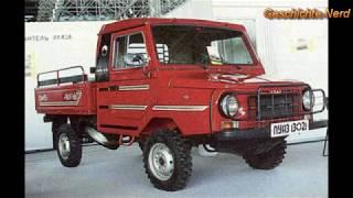 ЛуАЗ-1302 (1990-1998)