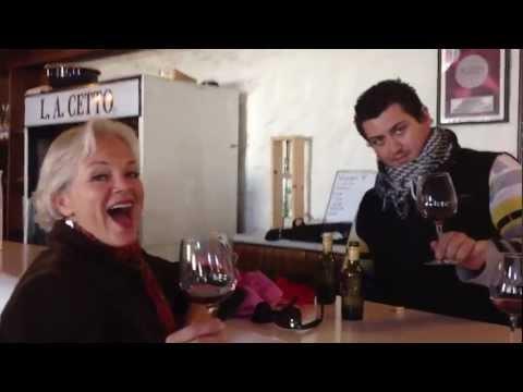 Mourvèdre Wine Tasting at LA Cetto