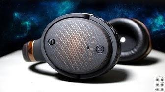 Audeze Mobius Wireless REVIEW : Head Tracking 3D Audio Headphones!