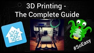 hictop prusa i3 3d printer assembly calibration and printing