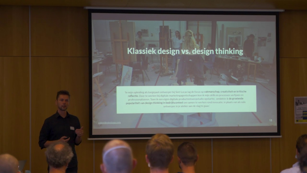 Design Thinking for Business - Introduction.