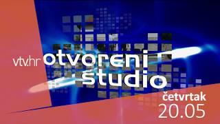 Otvoreni studio najava 24. siječnja 2019.