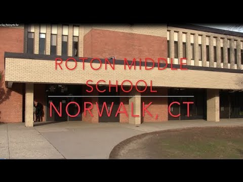 Roton Middle School: Middle School Redesign that Works