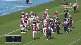 【Football TV!】 http://www.football-tv.jp/ 平成29年4月29日に駒沢...