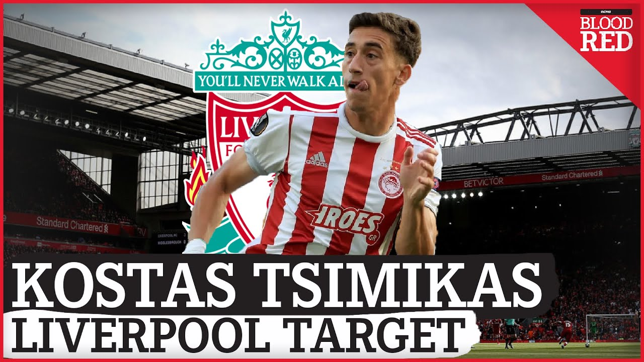 Kostas Tsimikas to become Liverpool's first summer signing | View from Greece
