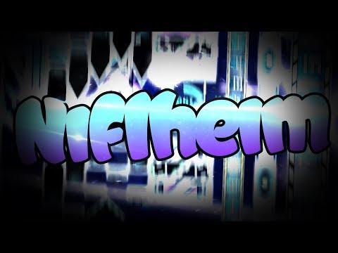 Niflheim by Vismuth 76% (Extreme demon) [75Hz] On stream