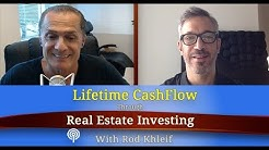 Paul Morris Shares 3 Rules To Invest In Real Estate - Lifetime Cash Flow Podcast - Ep #137