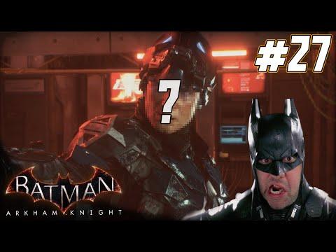 "Batman Arkham Knight Gameplay Walkthrough Part 27 - ""WHOA NO WAAAY!!!"" 1080p HD PC"