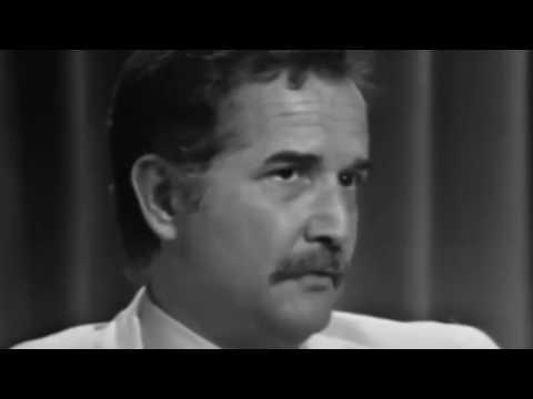 Aura explicada por Carlos Fuentes 1977