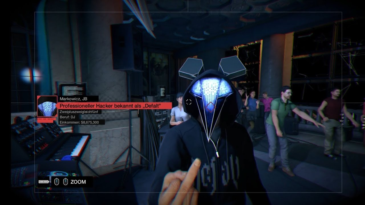 Watch Dogs  K Patch