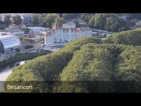Places to see in ( Besancon - France )