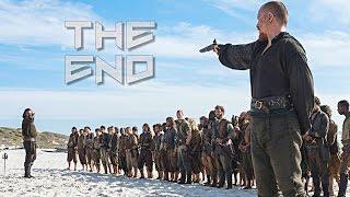 Black Sails - The End