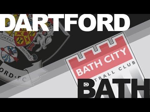 09/02/19 Dartford v Bath
