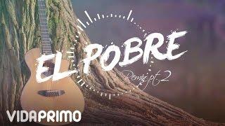 Chiko Swagg - El Pobre ft. Luis Vargas (Remix) [Lyric Video]