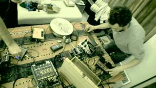 Experimental Music - Astma & Anton Mobin | Russia, France