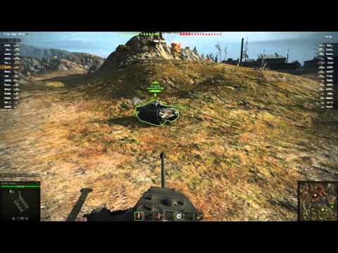 World Of Tanks   The Twat Hampers   Episode 1