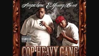 Ampichino & Young Bossi - Hella Cash ft Hood Rich