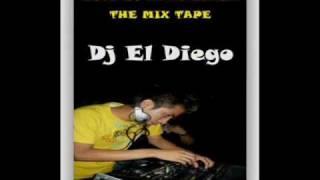 Contigo Soy Feliz - LOS  RAPPER CLAN Prod Dj El Diego [Esto Es La Amenaza The mix Tape.Vol 1]