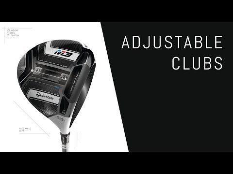 Do Adjustable Clubs Really Work?