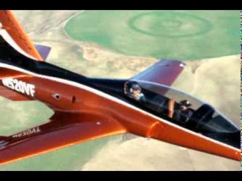 Viper Jet MKII - Awesome Personal Jet!