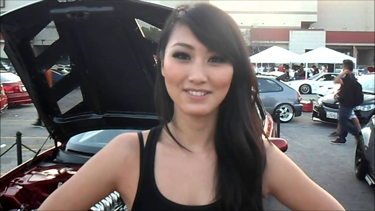 """Evelyn Lin-""""A fan biked 20 miles to see me!"""" - YouTube"""