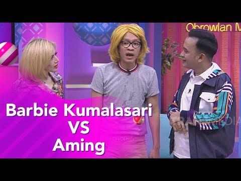 BROWNIS - Barbie Kumalasari VS Aming (25/10/19) Part3