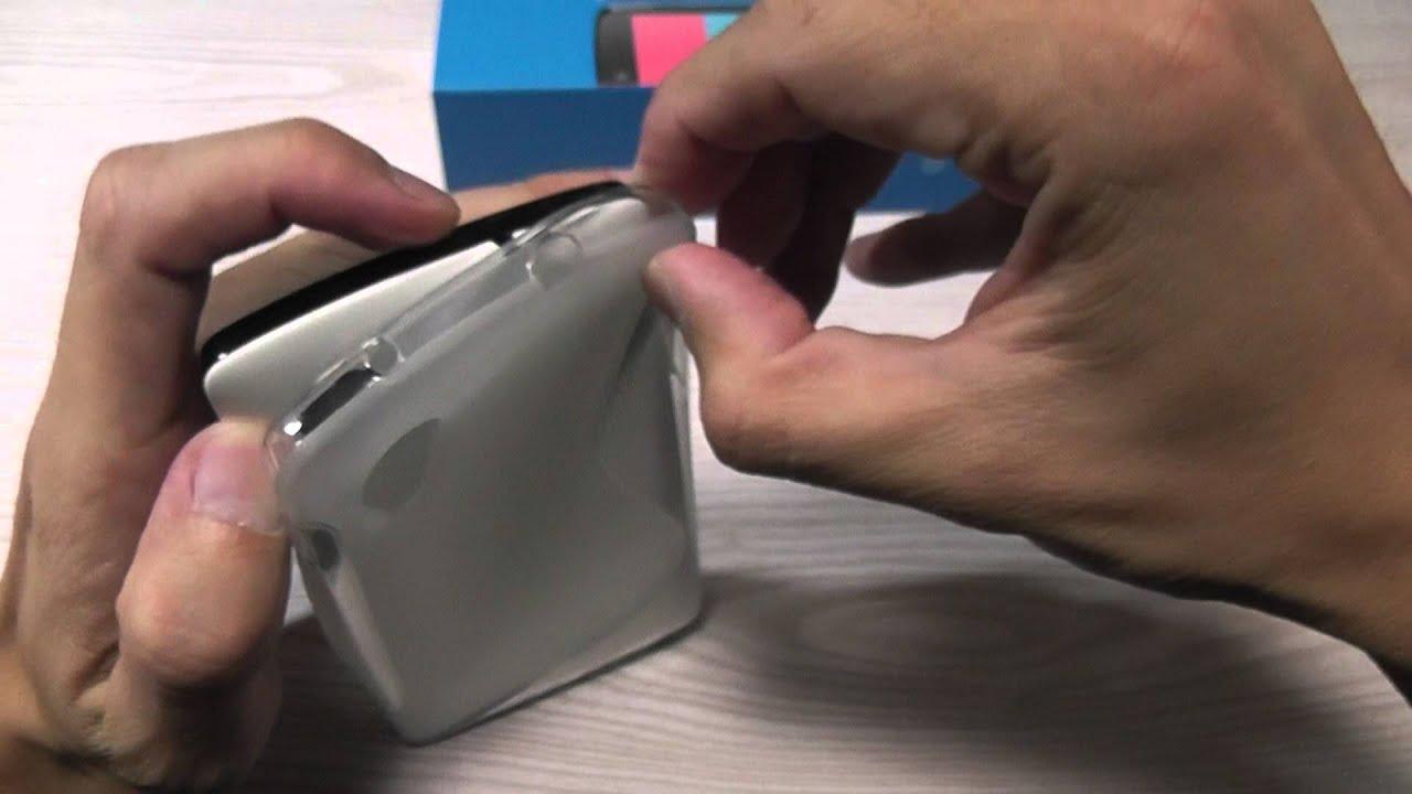 d988b3560b Google Nexus5 TPU デザインカバーケース ( ネクサス Nexus5 LG-D821 対応) 軽量ソフトモデル Design  Cover Caseを外す
