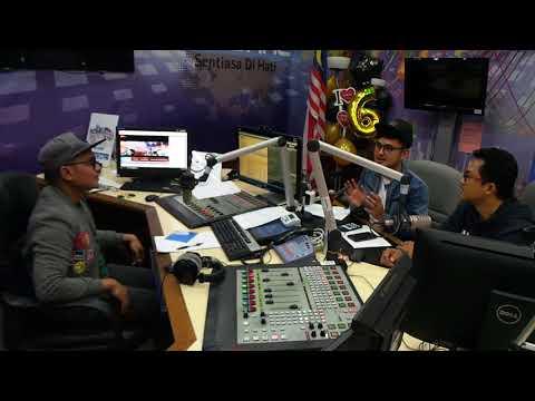 Dato' Nassier Wahab Apa Terjadi Dalam Konti Nasional.fm