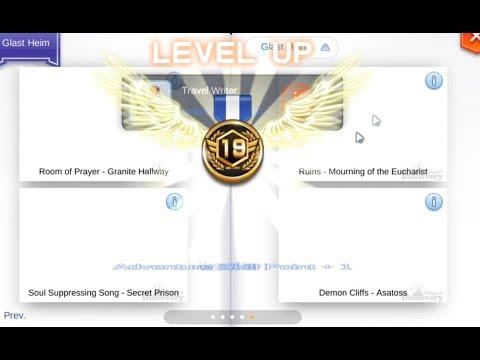 Ragnarok M: Eternal Love (SEA) - How to Level Up Adventure Level Fast