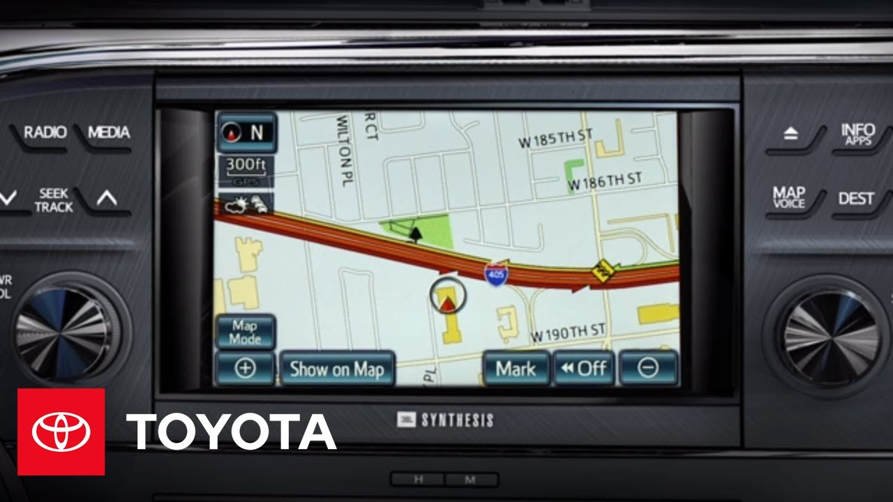 2013 avalon how to hdd navigation input an address toyota youtube rh youtube com 2008 Avalon 2008 Avalon