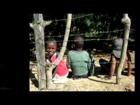 Dominican Republic Orphans