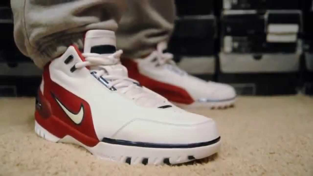 air zoom generation 1