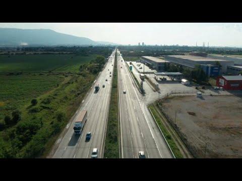 Riforma europea dei trasporti: chi dice no