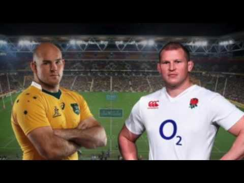 Australia vs England International Rugby Review and Reaction (1st Test)