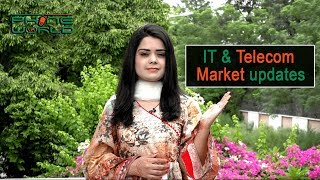 IT & Telecom Market updates | 22nd JUNE 2018