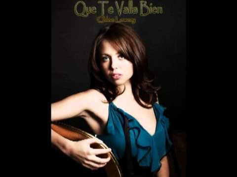 """Que Te Valla Bien""-Chloe Lowery"