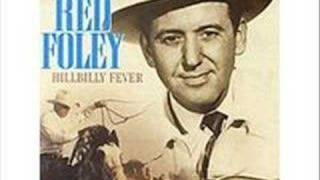 SMOKE ON THE WATER  by RED FOLEY (1944)