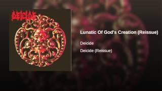 Lunatic Of God