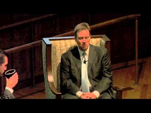 C-Suite Conversation with Stanton McComb