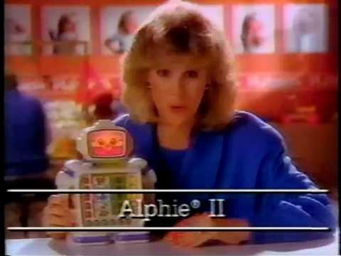 1986 - Alphie II,