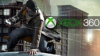 Watch Dogs Xbox 360 Walkthrough #3 [Livestream]