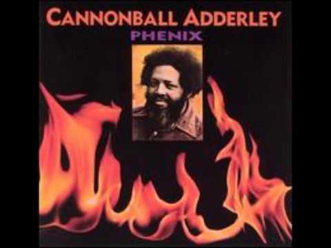 Cannonball Adderley - 12 - Walk Tall/ Mercy, Mercy, Mercy