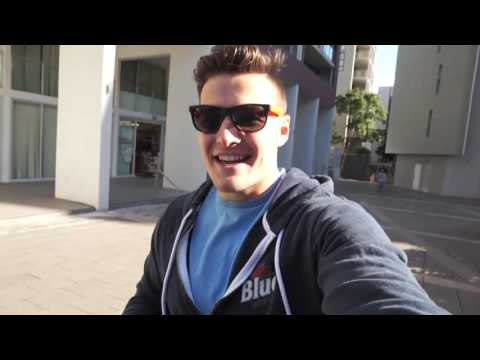 Vlog: Arrival in Sydney and CAPA Study Abroad Housing & Orientation